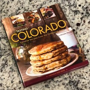 Other - 🌮🌯🥪 Tasting Colorado Cookbook